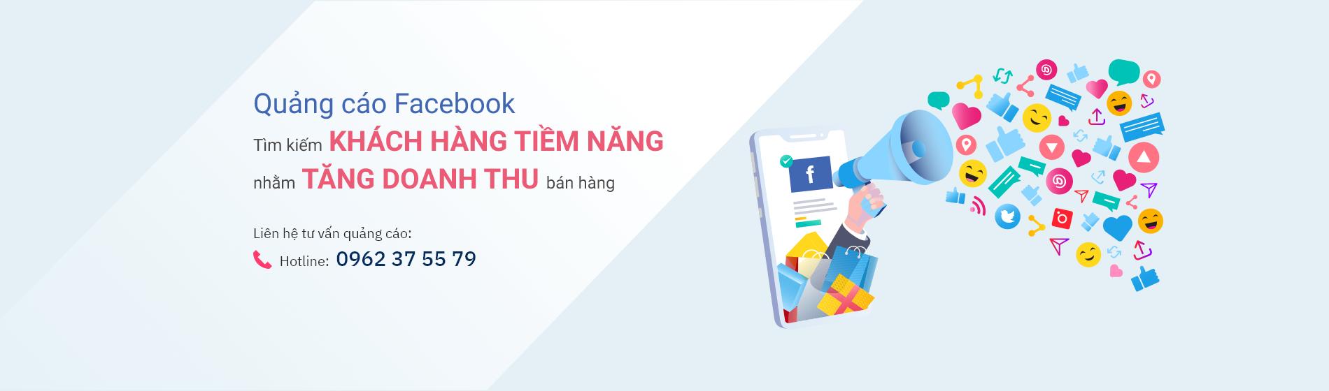 Quảng cáo Facebook Adwords
